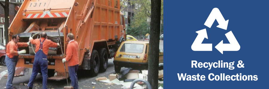Manchester waste sites