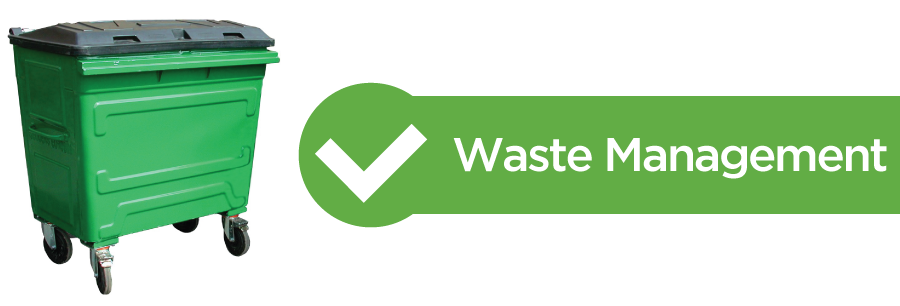 Confidential waste disposal Manchester